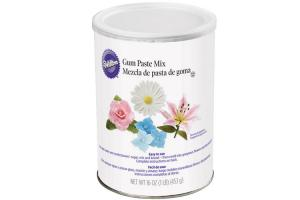 Wilton Gum Paste Mix 450gr.