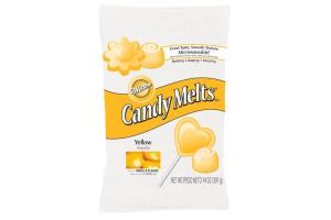 Wilton Gelbe Candy Melts 335 g