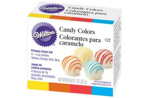 Candy Color oil farbige farbstof