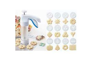 Wilton Comfort Grip Cookie Press