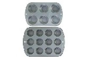 Wilton Recipe Right 6 Cup Muffin Pan
