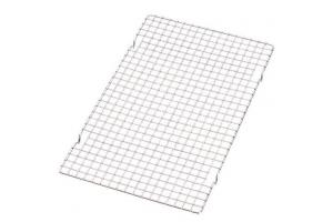 WILTON CHROME-PLATED COOLING GRID 25X40CM