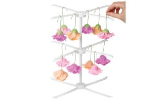 Wilton Gum Paste Flowers Drying Rack