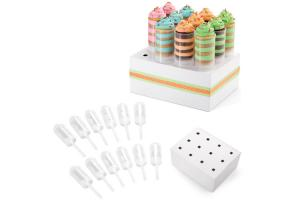 Wilton Treat Pops pk/12mit Standard