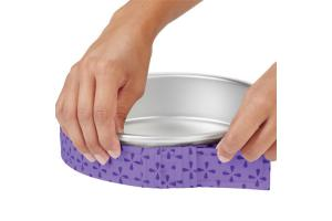 Wilton Bake-Even Strip set/2