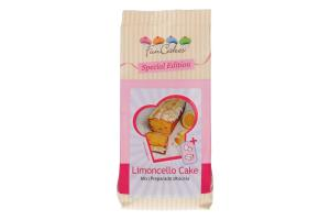 FUNCAKES MIX FOR LIMONCELLO CAKE 400G