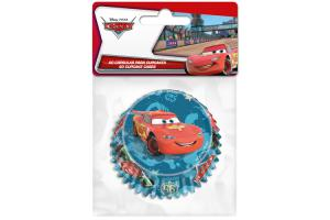 Stor Baking Cups Cars pkg/60