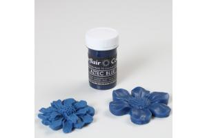 Sugarflair Paste Colour Pastel AZTEC BLUE , 25gr.
