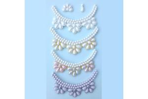 Karen Davies Siliconen Mould - Art Deco Jewels & Pearls