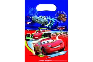 Cars 2 Partytuten 6er Pack
