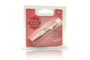 RD Edible Blossoms Pink