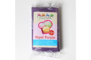 FunCakes Fondant Royal Purple -250g-
