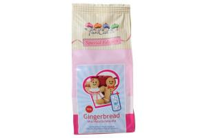 FUNCAKES SPECIAL EDITION MIX FOR GINGERBREAD 500G
