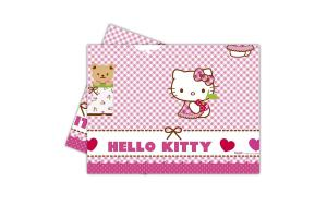 Hello Kitty Tischdecke