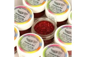 RD Decorative Sparkles Hologram - Red -5gr-