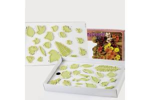 JEM 3- Selection of Leaves set/40