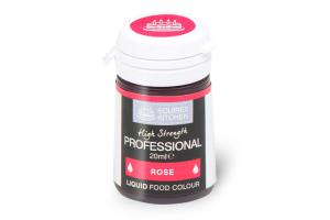 SK Professional Liquid Food Colour Rose -20ml-