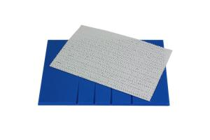 PME Veined Board Small -25x17cm-