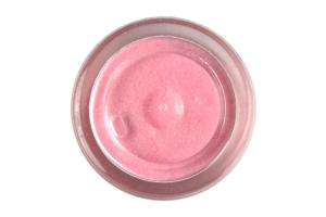 RD Decorative Sparkles Iced - Pink -5gr-