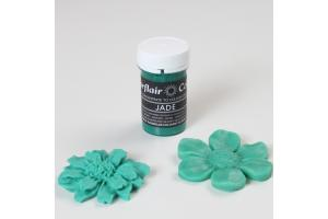 Sugarflair Paste Colour Pastel JADE , 25gr.