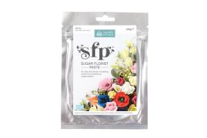 SK Sugar Florist Paste White -200g-